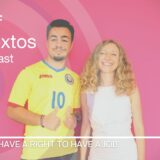 you don't have a right to have a job, alex, romania, contextos, portugal, podcast, success story